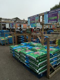 Cherry Lane Garden Centres - Bradmore - QD Stores Group - Garden Retail - Horticulture - Plants - Layout - Customer Journey - Landscape - Visual Merchandising - www.clearretailgroup.eu