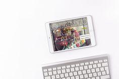 Ingyenesen letölthető online magazin. Profi tippek kirakatrendezéshez, egy igazi szakértőtől. Lapozz bele! Visual Merchandising, Electronics, Consumer Electronics