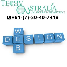 E-commerce Websites in Australia Techy-Australia- +61-(7)-30-40-7418