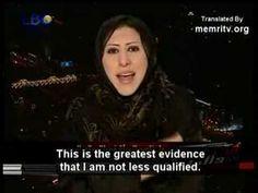 MUSLIM WOMAN TELLS THE TRUTH ABOUT ISLAM