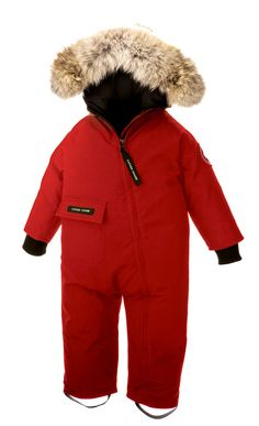 cheap canada goose snowsuit kids&baby sale price