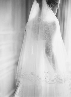 An heirloom veil: http://www.stylemepretty.com/2016/03/09/30-must-haves-to-plan-the-ultimate-classic-wedding/
