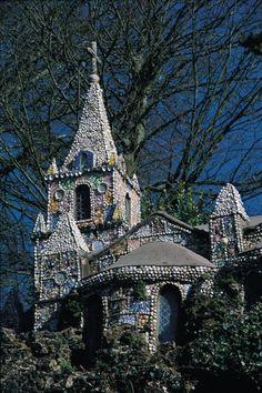 Little Chapel - Guernsey