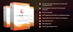 Completely Done for you Clickbank Affiliate Review Sites and Bonus Pages with Complete Monetization, Automated Traffic and Content that Ranks-ready to launch in Minutes! Digital Marketing, Product Launch, Content, Let It Be, App, Free, Apps