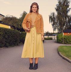 Colorelle modeblogg - september 2011