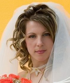 wedding hair, medium length | bridal-hair-styles-for-medium-length-hair-4.jpg