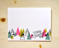 Simply Stamped: Papertrey Ink September Release Projects