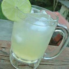 Beer Margaritas Allrecipes.com