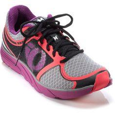 Pearl Izumi EM Road M3 Road-Running Shoes - Women's