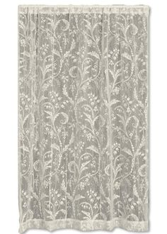 Coventry Single Curtain Panel