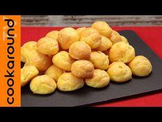 RICETTA PIZZETTE FRITTE FATTE IN CASA Homemade Deep-fried Pizza Recipe - YouTube