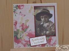 Kartka z życzeniami / Wishes Card