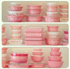 (40) Decorate With Pyrex