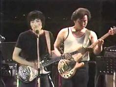 송골매 - 구름과 나, 탈춤 (1981) - YouTube