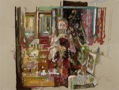 Pastels / Pastellit | Johanna Ehrnrooth | Page 7 Pastels, Paintings, Inspiration, Art, Biblical Inspiration, Craft Art, Painting Art, Kunst, Painting