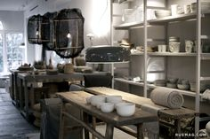HomeStories: Northern European Design Comes to Brooklyn | Rue
