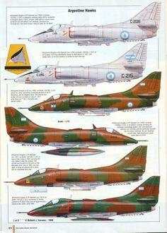 Playmate Gallery, Douglas Aircraft, Commercial Plane, Falklands War, Aircraft Painting, Jet Engine, Aircraft Design, Aviation Art, Vintage Design