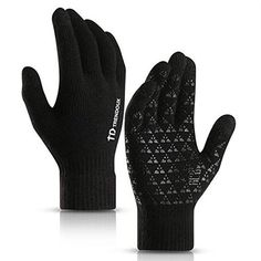 The Best Winter Gloves to Punch the Cold With an Iron Fist! Best Winter Gloves, Best Gloves, Packing List For Travel, Packing Lists, Winter Accessories, Travel Hacks, What To Wear, Hands, Good Things