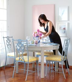 11 Best Samantha Pynn Dining Rooms Images Lunch Room Kitchen Dining Dining Room