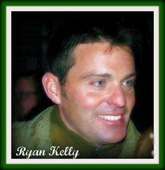 Ryan Kelly Celtic Thunder in OZ 2012
