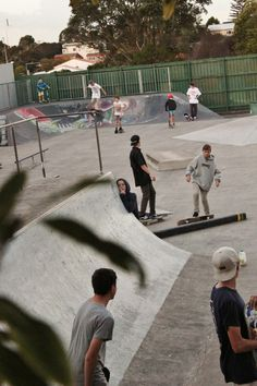 Skate. #L.M.Paver @lmpaver