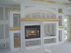 fetching sheetrock entertainment center. Castle Rock Drywall Co  offers custom built furniture including ins entertainment centers cabinetry and other carpentry in the West Entertainment Center Before After Picture Photo Home