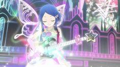 (HD) Pretty Rhythm Rainbow Live - JUNE & RINNE -「Sevendays Love, Sevenda...