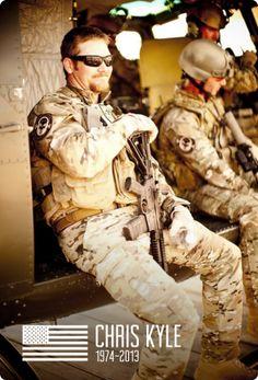 Chris Kyle American Sniper | Chris Kyle American Gun | Chris Kyle Navy SEAL