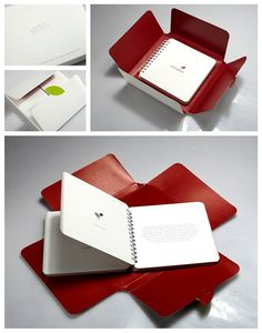 20 Beautiful and Creative Brochure Designs for Inspiration