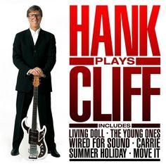 Hank Marvin - Hank Plays Cliff (1995) (Lossless)