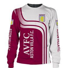 Aston Villa Baby VILLA TShirt Multi Boys Football Fanatics