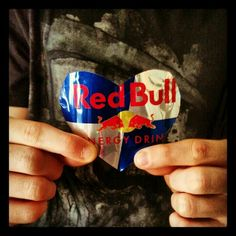 Redbull cutout for valentines day for the hubby . Valentine Gifts, Valentines Day, Drinks Logo, My Happy Place, Holidays And Events, Energy Drinks, Red Bull, Cool Gifts, Event Planning