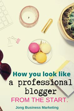 For all the starting bloggers who want a professional look from the start. If you want to look like a professional blogger, that doesn't mean you have to show yourself differently than who you are. You are not going to lie or bluff. Instead, I'm going to give you tips that will help you make your blog look better faster and look like an expert from the start, so you can start earning money by spreading your passion.  #bloggingforbeginners #blogging #professional #girlboss #bosslady Earning Money, Professional Look, You Look Like, Blogging For Beginners, Blog Tips, How To Start A Blog, Business Marketing, Passion, Community