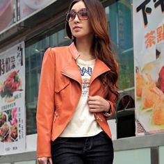 Jaquetas Femininas com até 45% de Desconto! Peças a partir de R$148,00. São mais de 160 modelos em promoção! Aproveite e faça suas compras! www.camisariarg.com