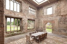 witherford watson mann / intervention astley castle