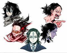 My Hero Academia // BNHA // Shota Aizawa // Eraserhead