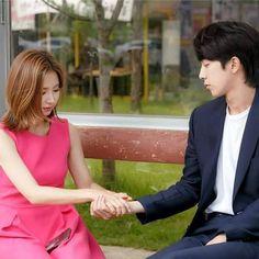 Bride Of The Water God, Good Morning Call, Age Of Youth, Shin Se Kyung, Itazura Na Kiss, Joo Hyuk, Peach Blossoms, Korean Drama, The Twenties