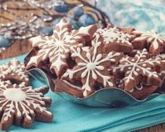 Everything's better with chocolate! Turn up the sweetness on holiday cookies with this recipe for chocolate sugar cookies made with brown sugar. Holiday Cookie Recipes, Easy Cookie Recipes, Holiday Cookies, Dessert Recipes, Desserts, Chocolate Sugar Cookies, Butter, Cookies Et Biscuits, Bar Cookies