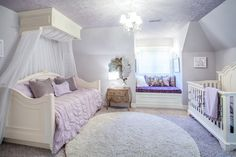 Schöne Kinder Schlafzimmer 6