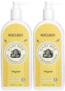 Burts Bees Baby Bee Original Lotion 12 Ounces Pack of 2 * Check out the image by visiting the link.