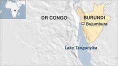 Burundi bans report on political assassinations