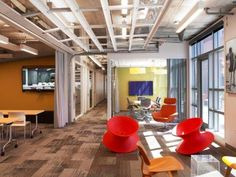 Meeting Room and Collaboration Space that changes with Need