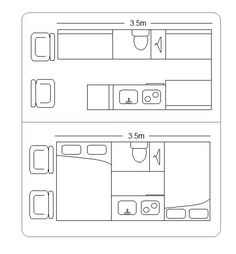 Convert Your Van Ltd - Camper Van Interior Layout Guide (potential layouts) Kombi Motorhome, Motorhome Interior, Campervan Interior, Camper Trailers, Tips And Tricks, Vw Bus, Combi Wv, Kombi Home, Travel Trailers