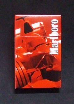 Embalagem de Marlboro - F1