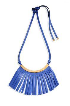 Bazaar Editors choose their current jewelry favorite: Marni