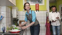Thuiseten: Koken als de Romeinen
