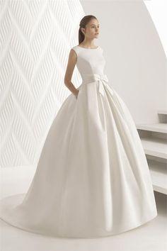 24a4784293 Orense Wedding Dress from Rosa Clara