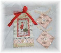 Christmas Gift Tag | Flickr - Photo Sharing!