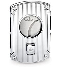 Colibri Slice 64 Gauge Cutter - Chrome Finish - $30.95.  Free Shipping. No Minimum. 24/7. Promo Code: COLIBRI5 - 5% off all Colibri Products.