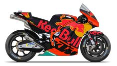 RED BULL KTM FACTORY RACING | #38 - Bradley Smith (GBR) | #44 - Pol Espargaró (ESP)